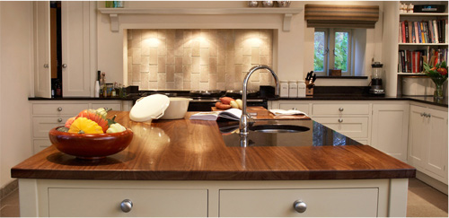Western kitchen and bedrooms | Fitted Kitchen Suppliers Derby
