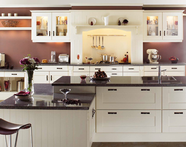 Modern Range Kitchens